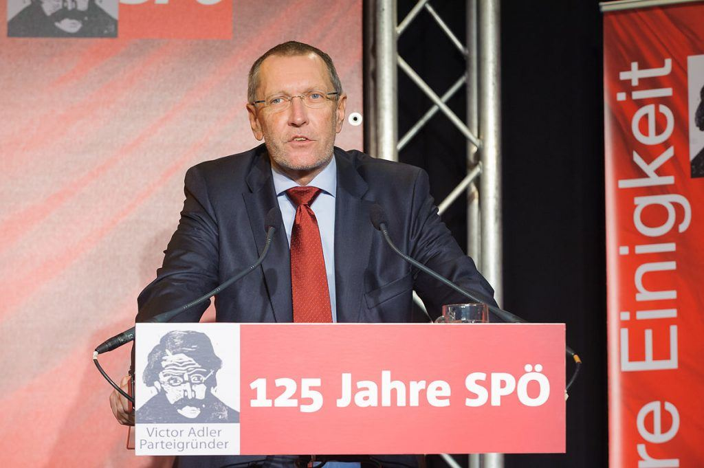 Prof. Dr. Konrad Paul Liessmann