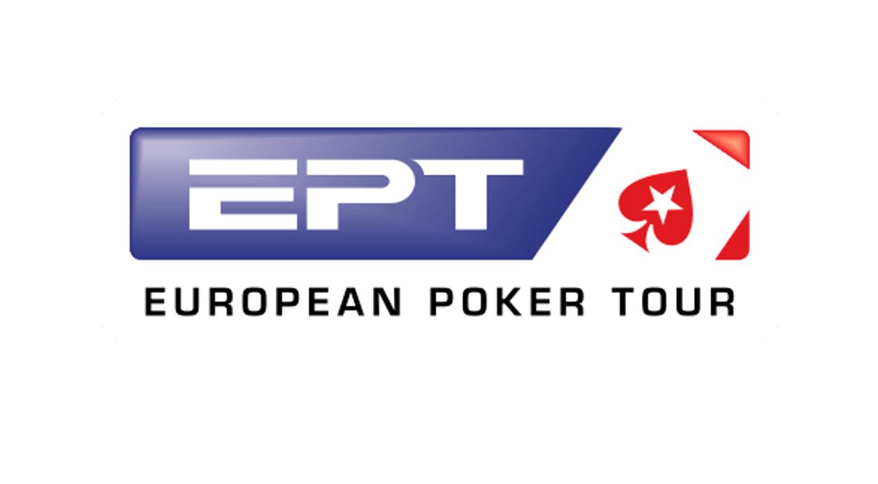 European Poker Tour 2018 Logo