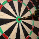 Sensation bei der Darts WM 2019: Peter Wright ausgeschieden