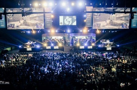 eSports-Turnier