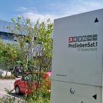 ProSieben-Zentrale
