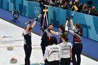 Curlingteam Südkorea