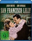 San Francisco Lilly Filmplakat