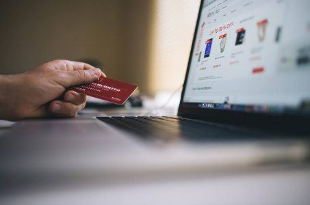 PC, Kreditkarte