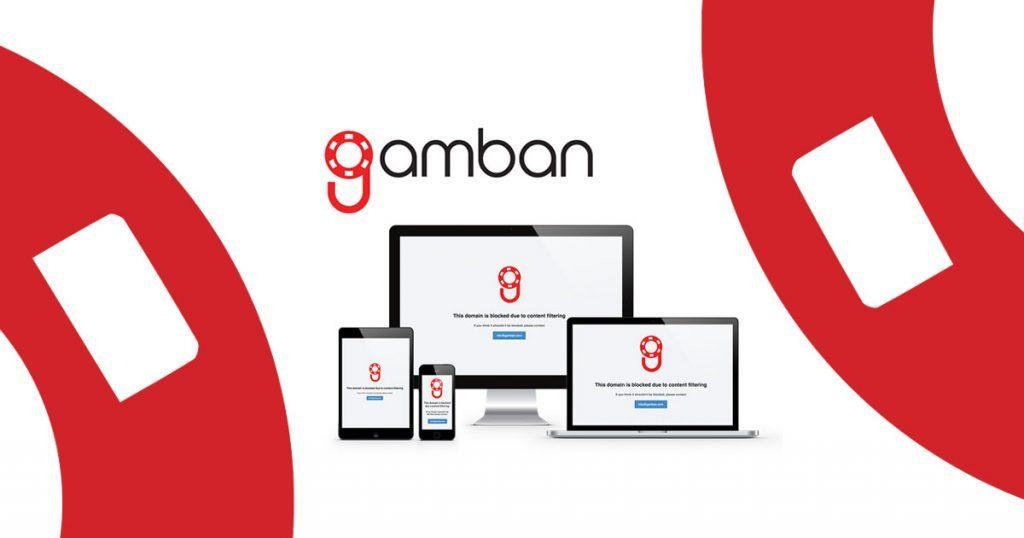 Gamban App Logo