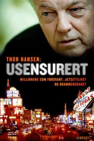 Autobiographie von Thor Hansen