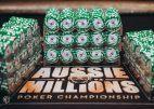 Aussie Millions 2019 Logo