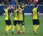 Fußballspieler Dortmund