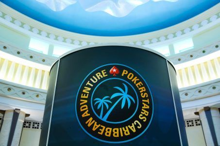 PokerStars Caribbean Adventure Logo