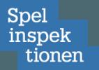 Logo Spelinspektionen