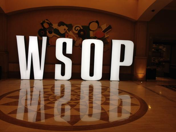 WSOP Bright Lights