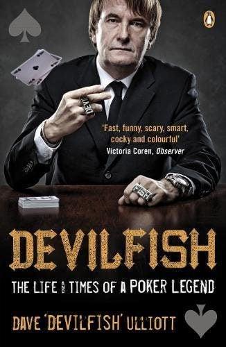 Devilfish Autobiographie
