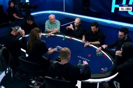 Pokerturnier PCA 2019
