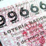 Sorteo del Niño Lotterielos