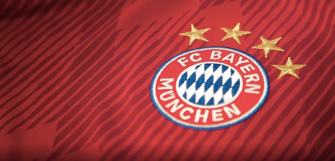 Logo Bayern München