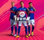 FIFA19-Logo Neymar