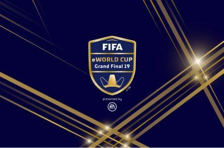 Logo FIFA eClub World Cup
