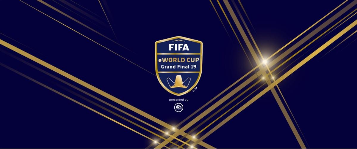 Logo FIFA eClub World Cup