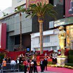 Oscar-Verleihung, roter Teppich