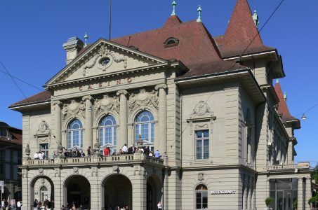 Schweizer Grand Casino Bern