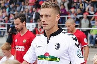 Fußballer Nils_Petersen_2017