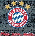 Bayern--Logo Mia san mia