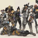 Apex Legends: der neue Hype in der eSports Welt