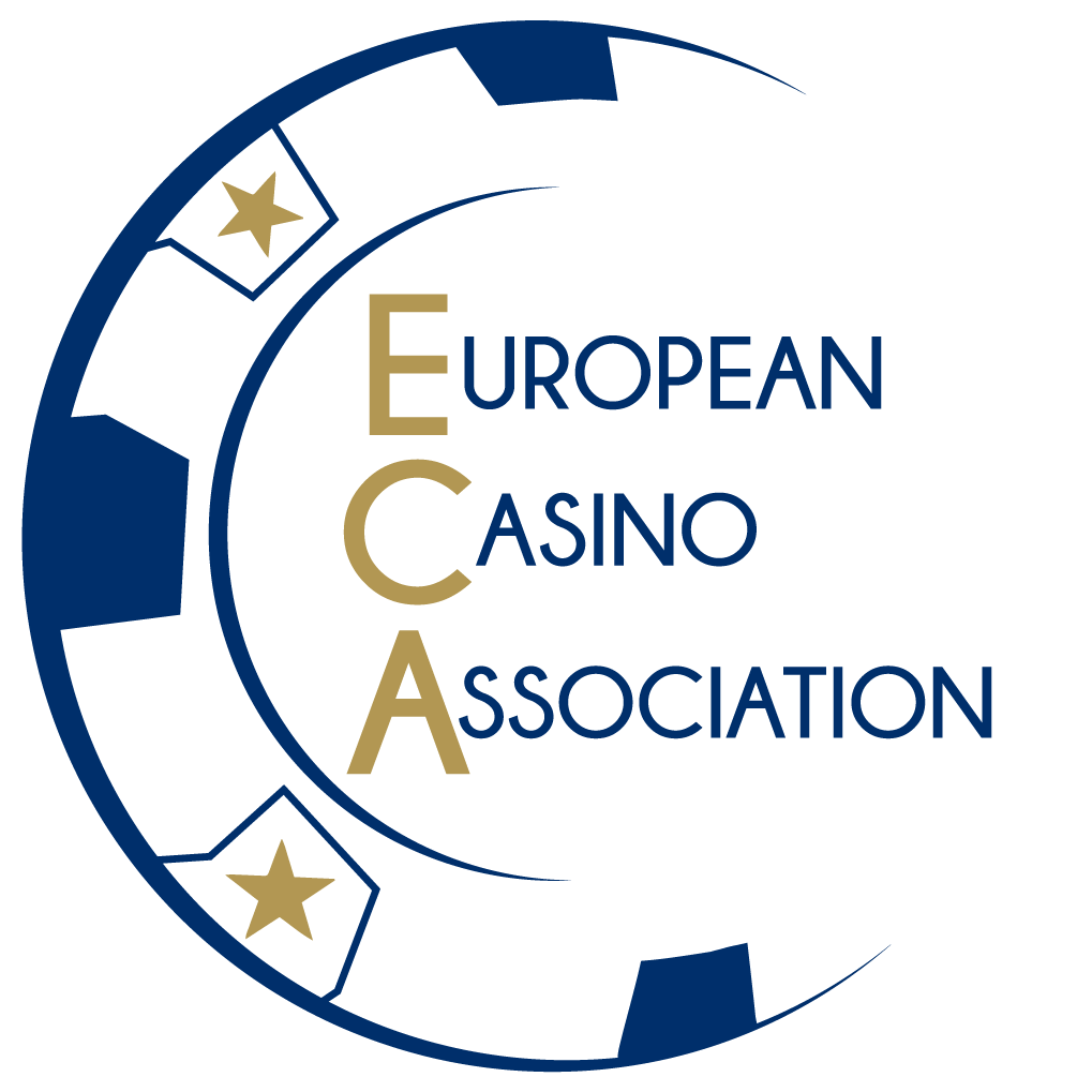 logo european casino association
