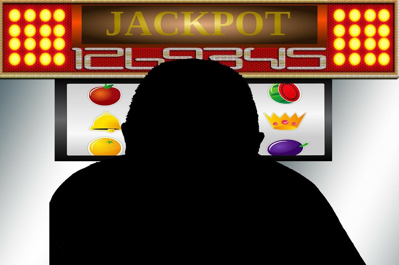 Spieler, Spielautomat