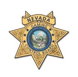Logo Nevada Gaming Control Board