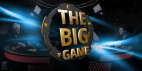 PartyPoker The Big Game Logo