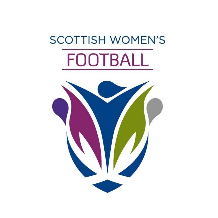 Scottish Women's Football Logo
