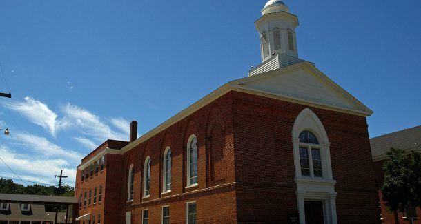 First Baptist Church of Wetumpka