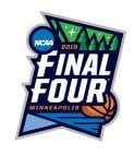 Logo Finalrunde March Madness