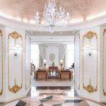 Präsidenten-Suite Venetian Casino