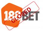 188Bet Logo, closed