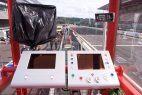Signalanlage Formel 1 Rennen
