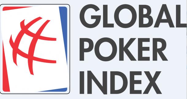Global Poker Index Logo