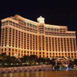 Bellagio Hotel und Casino in Las Vegas