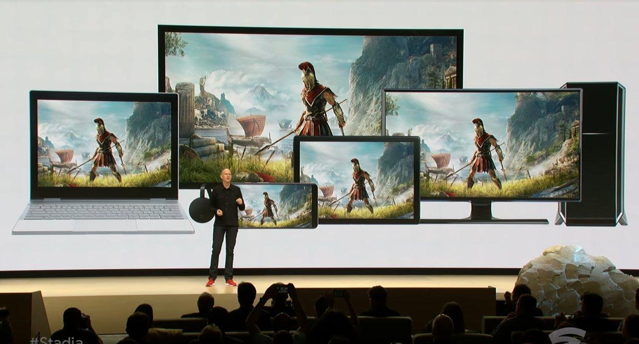 PC, Fernseher, Smartphone, Videospiel