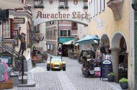 Kufstein im Tirol
