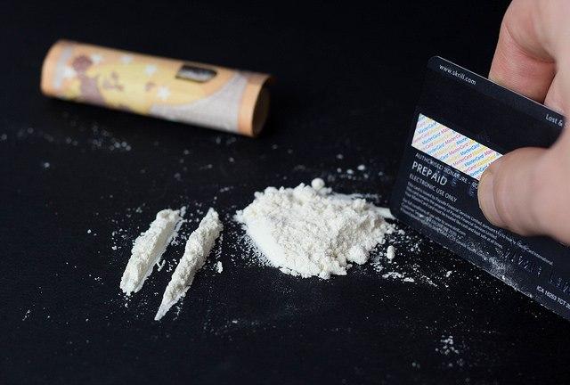 Drogen Lines