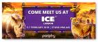 Rumble Rhino Slot PariPlay Logo ICE