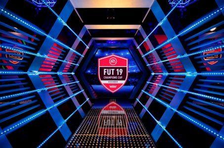 Logo FUT Champions Cup