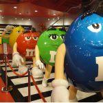 Mars nimmt nach Protesten M&M's-Spielautomaten aus den Regalen