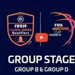 FIFA eSports-WM: Deutschland ist schon raus