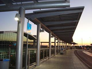 Airport Lacarna