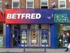Betfred Shop London