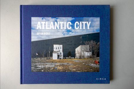 Atlantic City Buch von Brian Rose