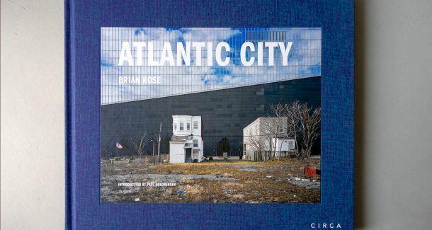 Atlantic City Buch von Brian Rose